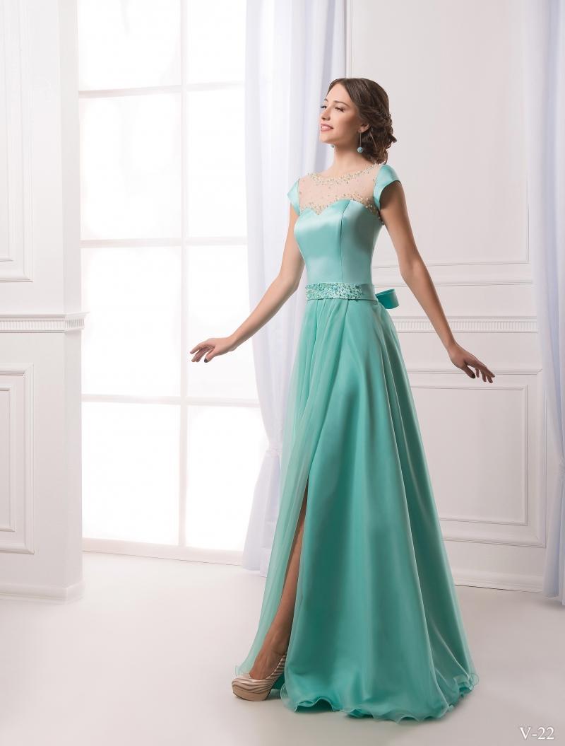 Вечернее платье Ema Bride V-22