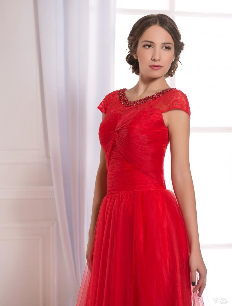 Вечернее платье Ema Bride V-23