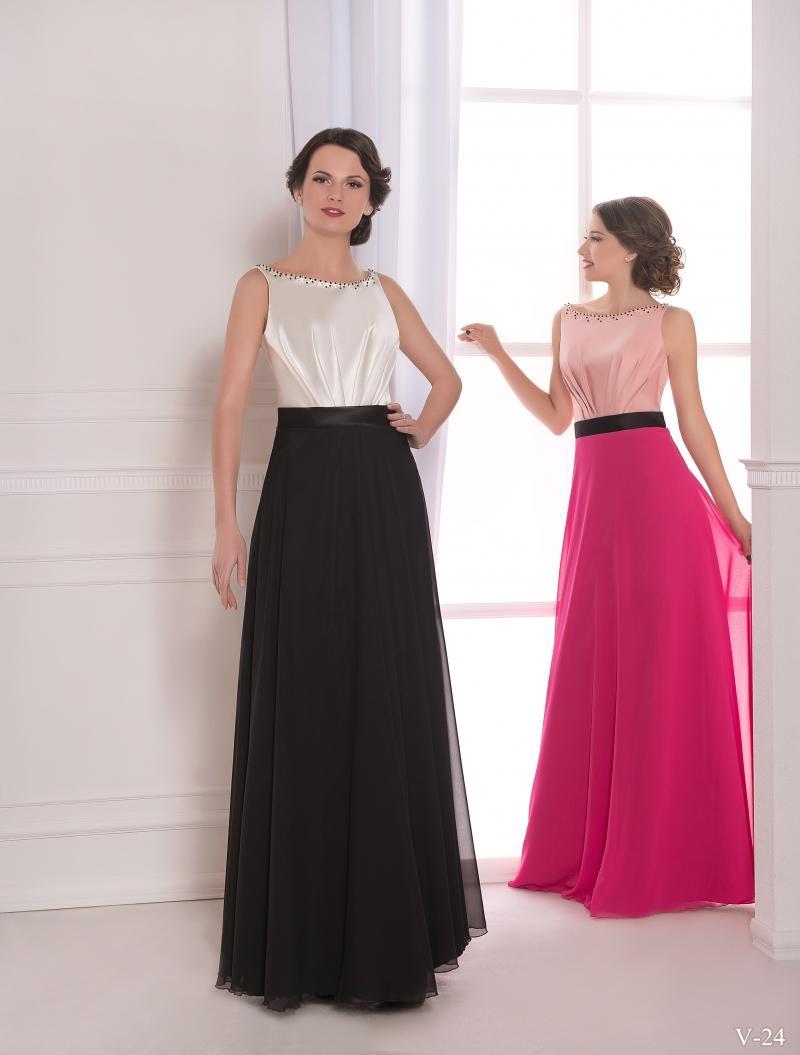 Вечернее платье Ema Bride V-24
