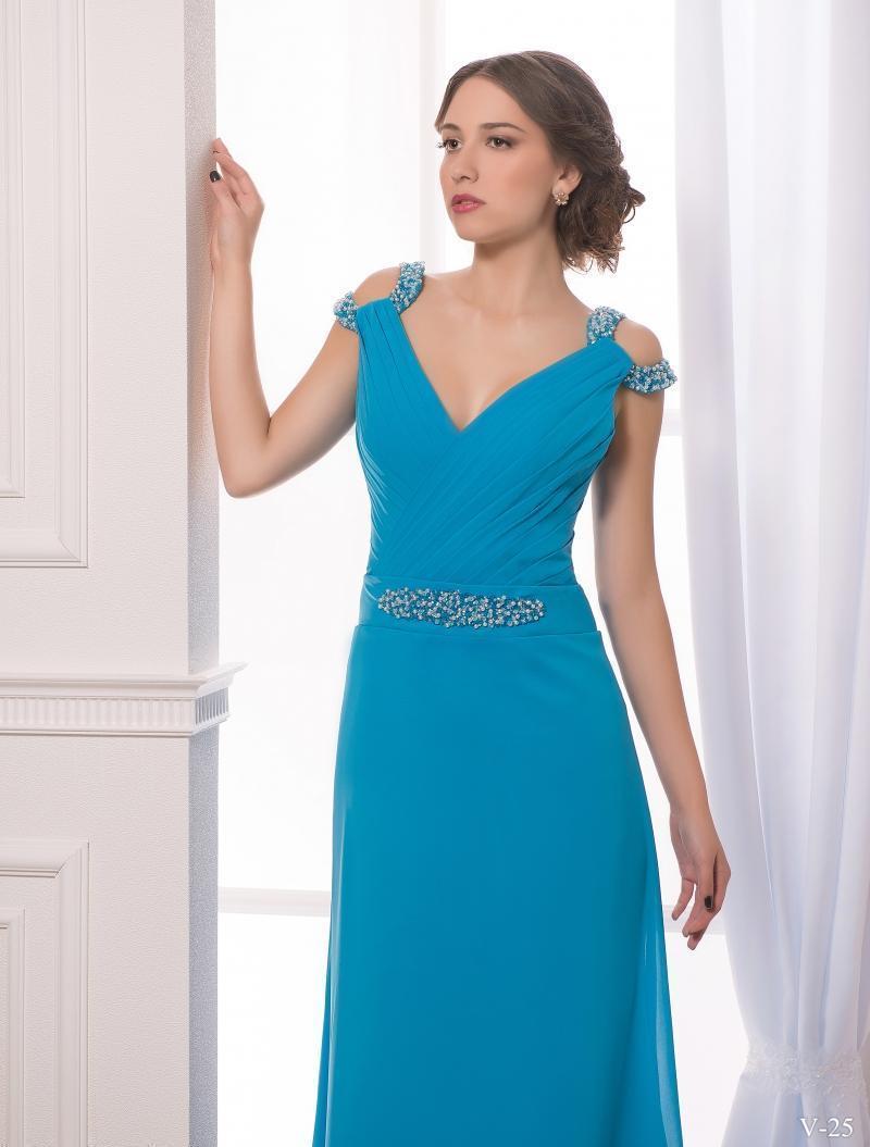 Вечернее платье Ema Bride V-25