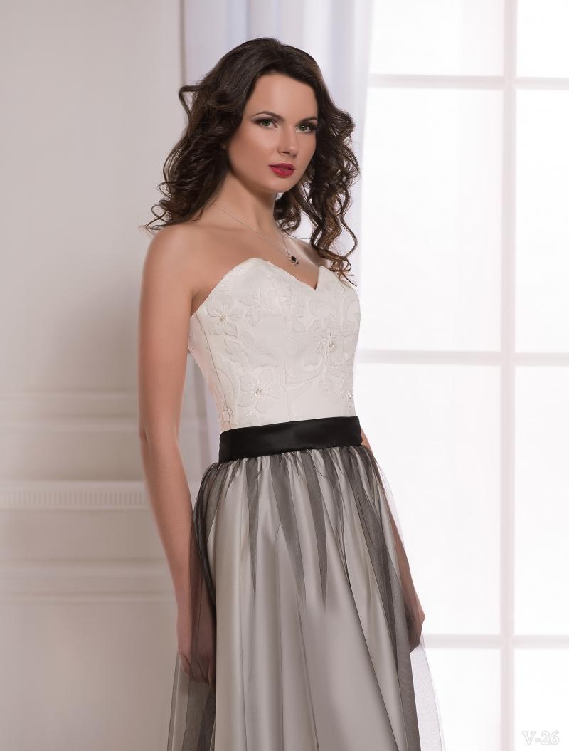 Вечернее платье Ema Bride V-26
