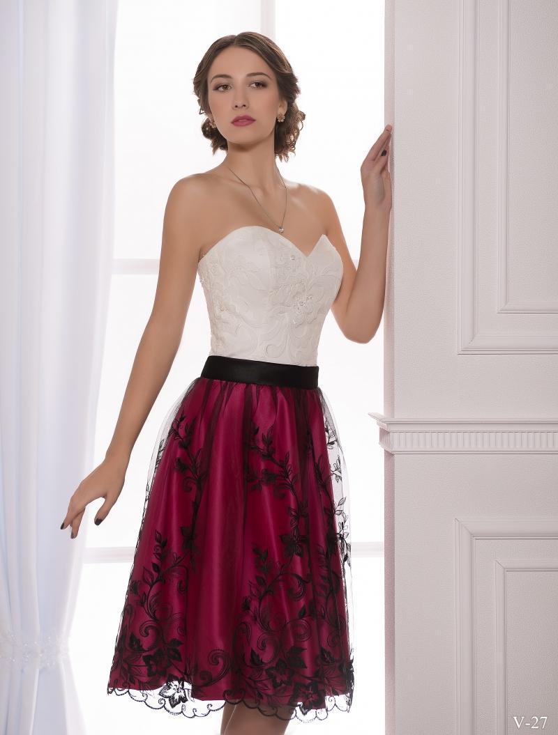 Вечернее платье Ema Bride V-27