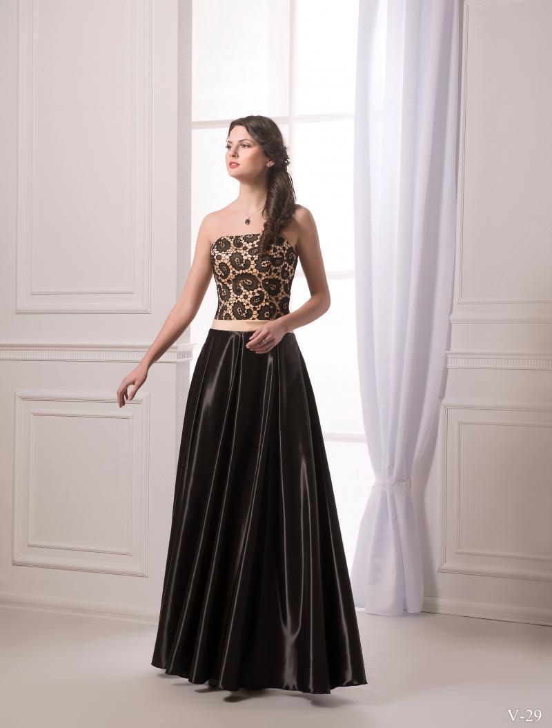 Вечернее платье Ema Bride V-29