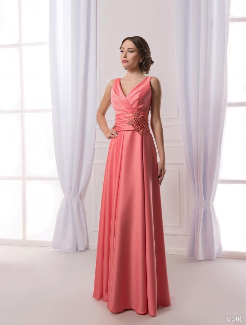 Вечернее платье Ema Bride V-30