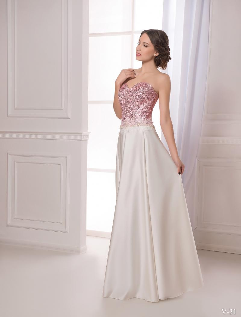 Abendkleid Ema Bride V-31