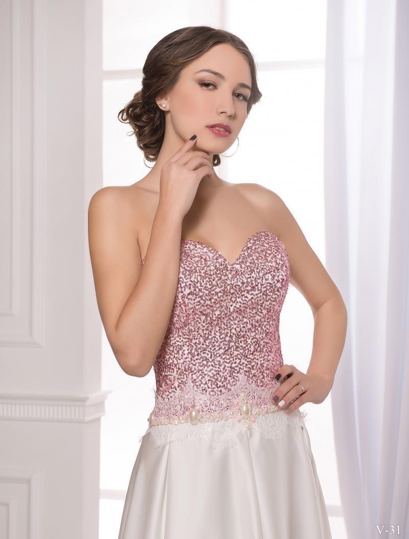 Вечернее платье Ema Bride V-31