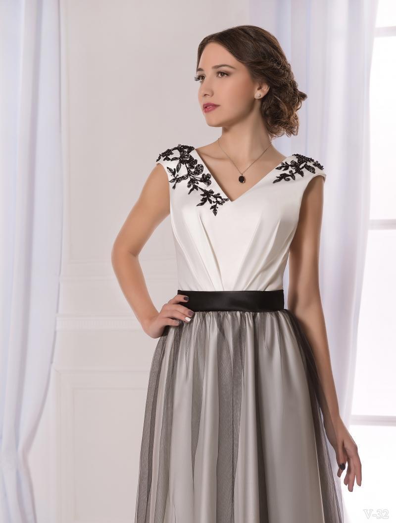 Вечернее платье Ema Bride V-32
