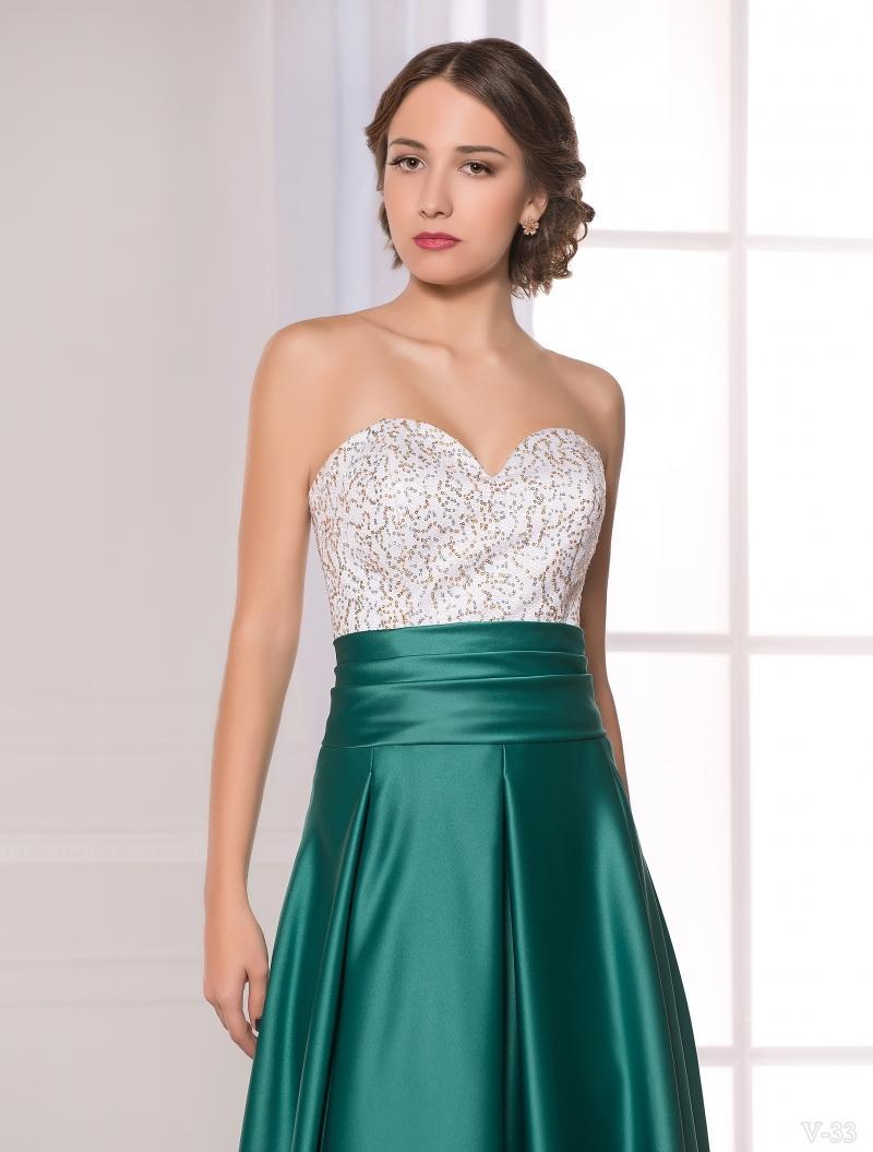 Вечернее платье Ema Bride V-33