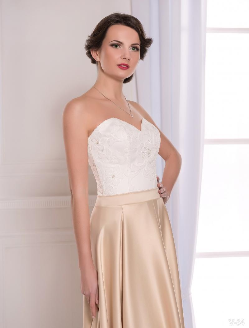 Вечернее платье Ema Bride V-34
