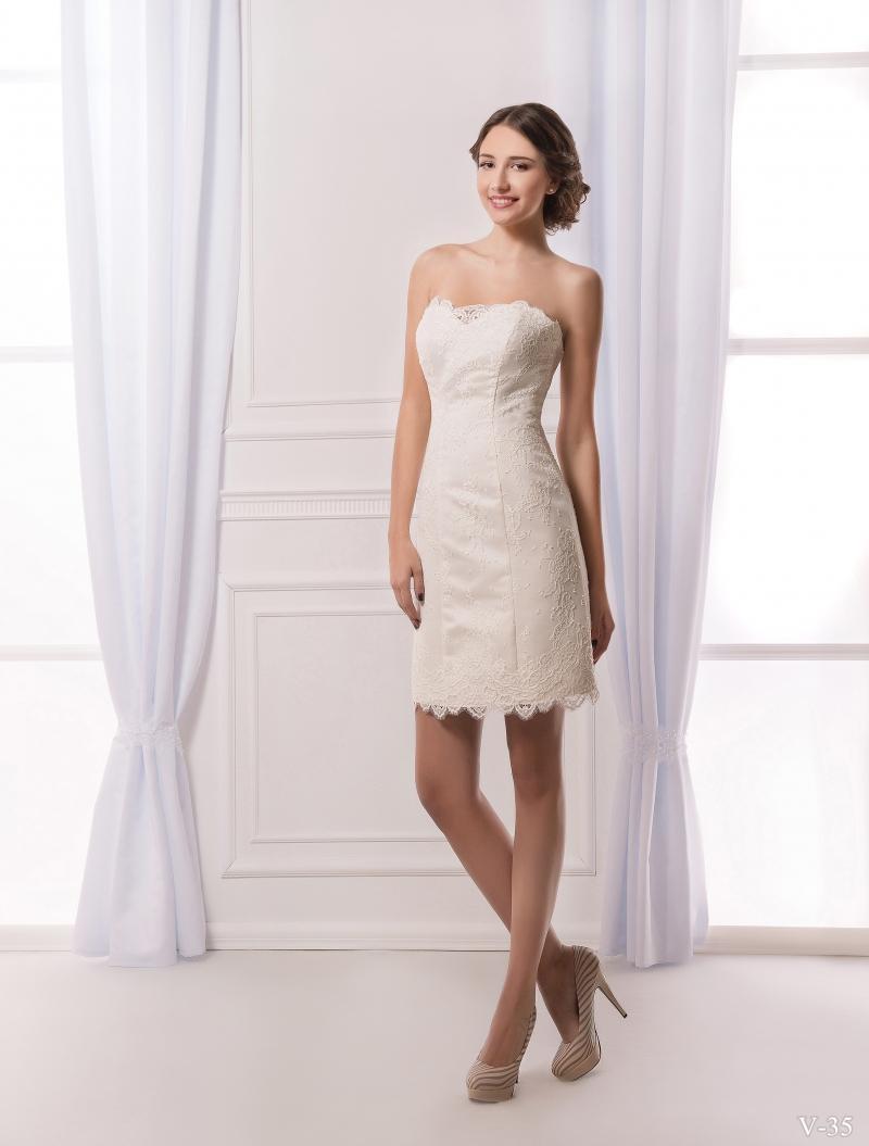 Вечернее платье Ema Bride V-35