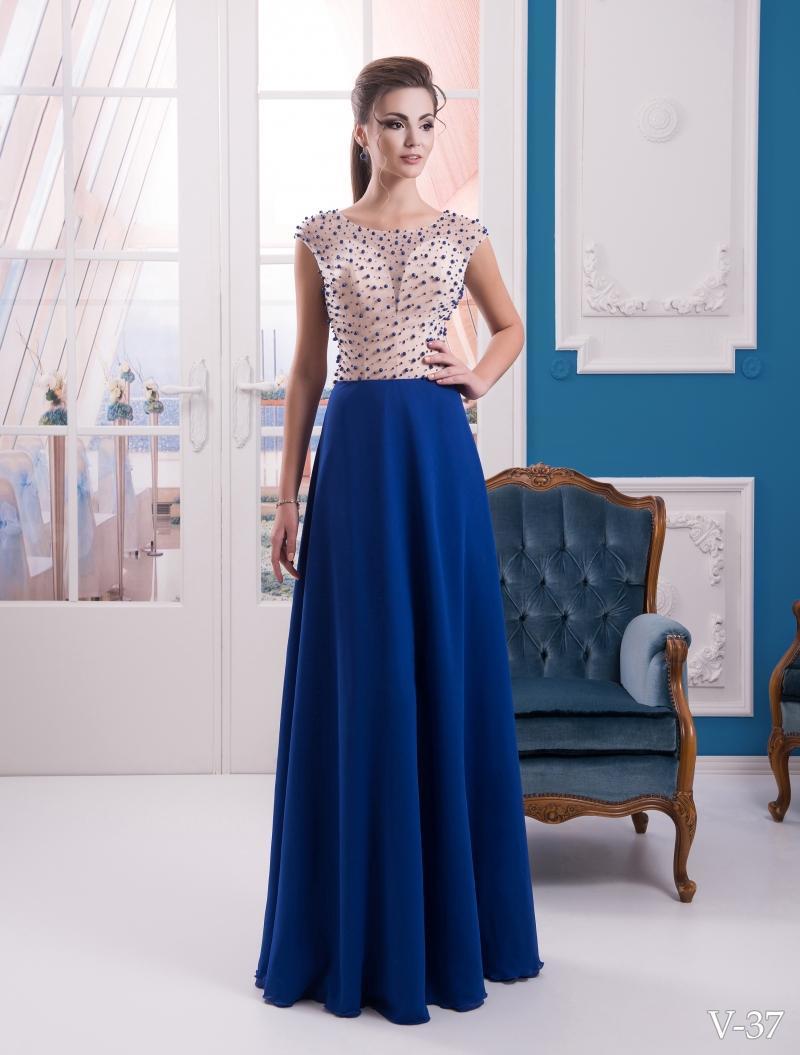 Večerní šaty Ema Bride V-37