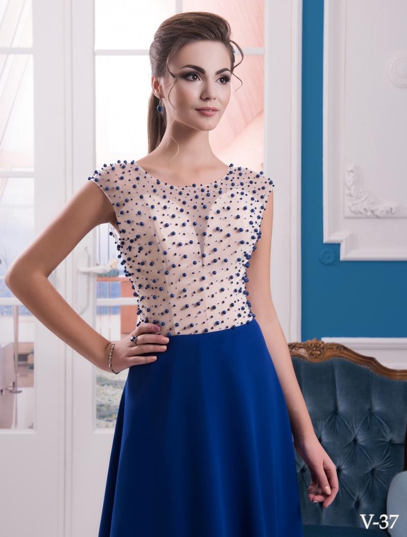 Вечернее платье Ema Bride V-37