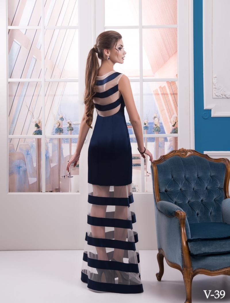 Вечернее платье Ema Bride V-39