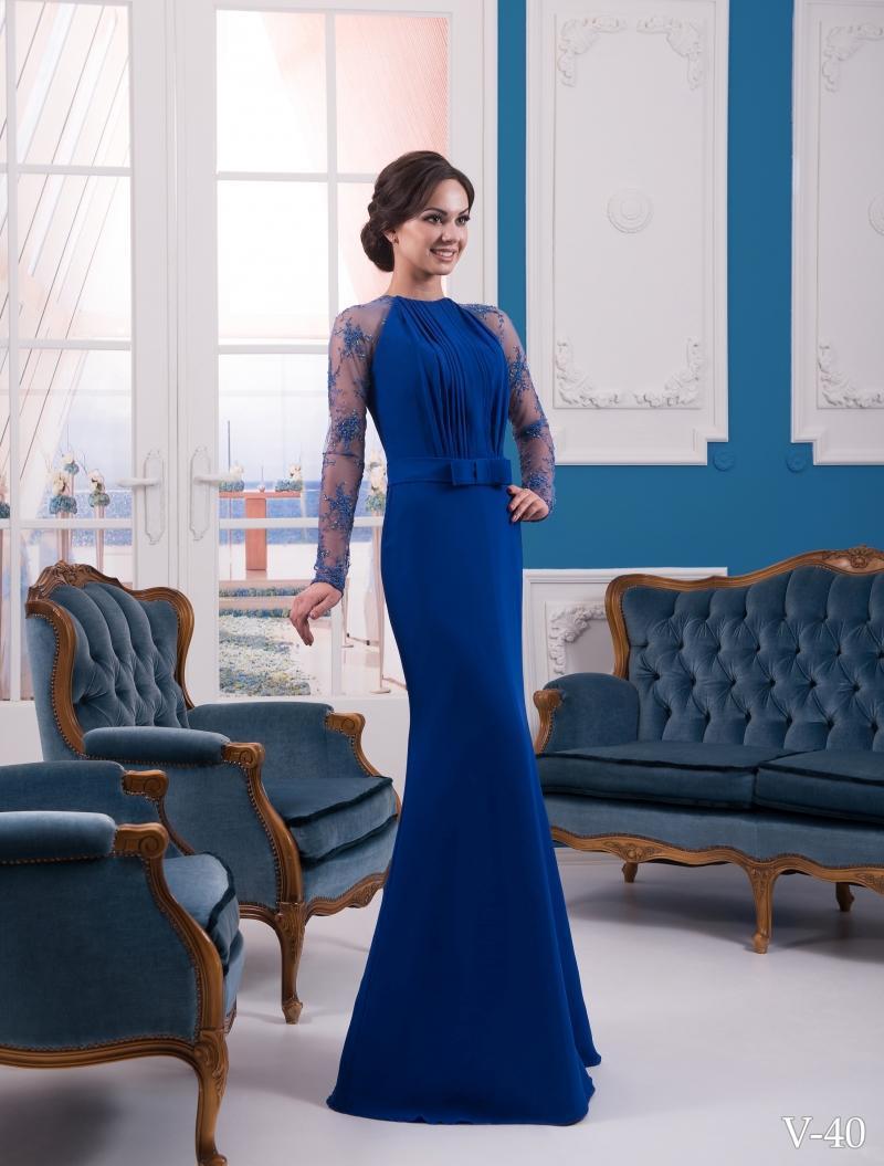Večerní šaty Ema Bride V-40