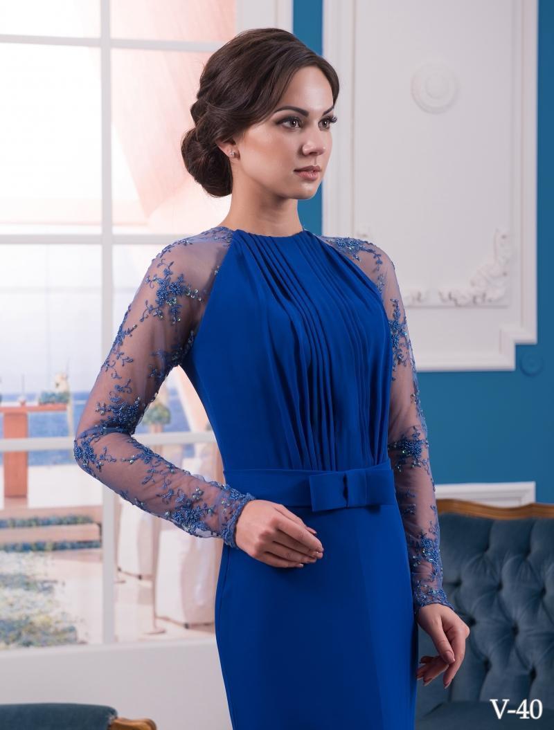 Вечернее платье Ema Bride V-40