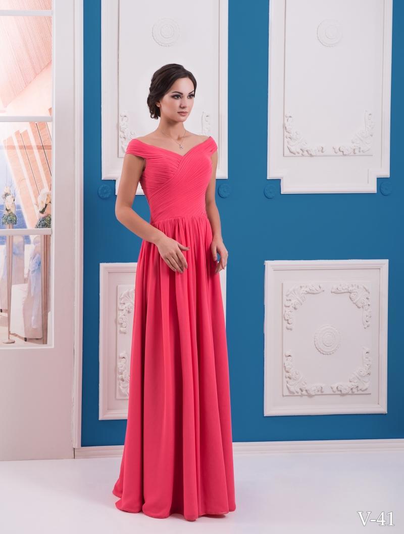 Večerní šaty Ema Bride V-41