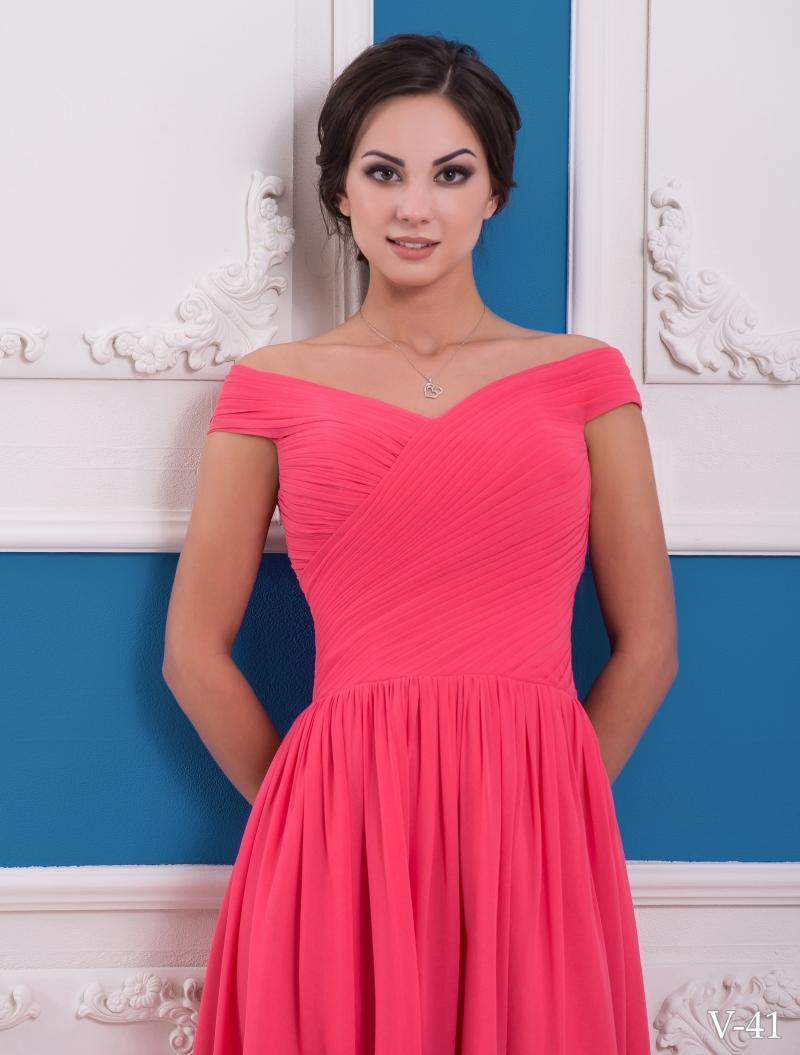 Вечернее платье Ema Bride V-41