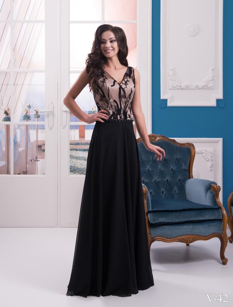Večerní šaty Ema Bride V-42