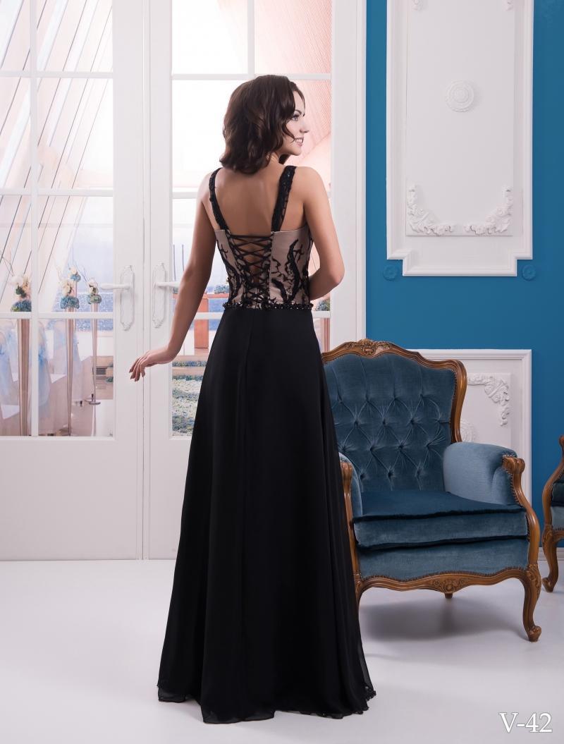 Вечернее платье Ema Bride V-42