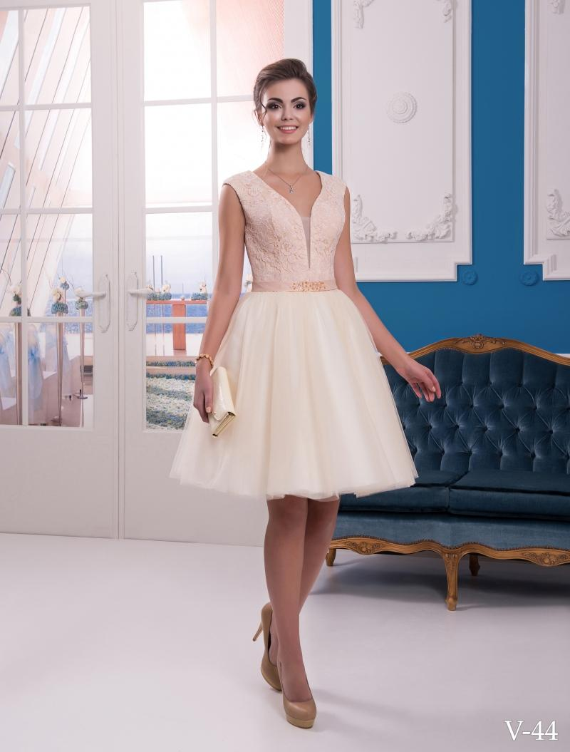 Evening Dress Ema Bride V-44