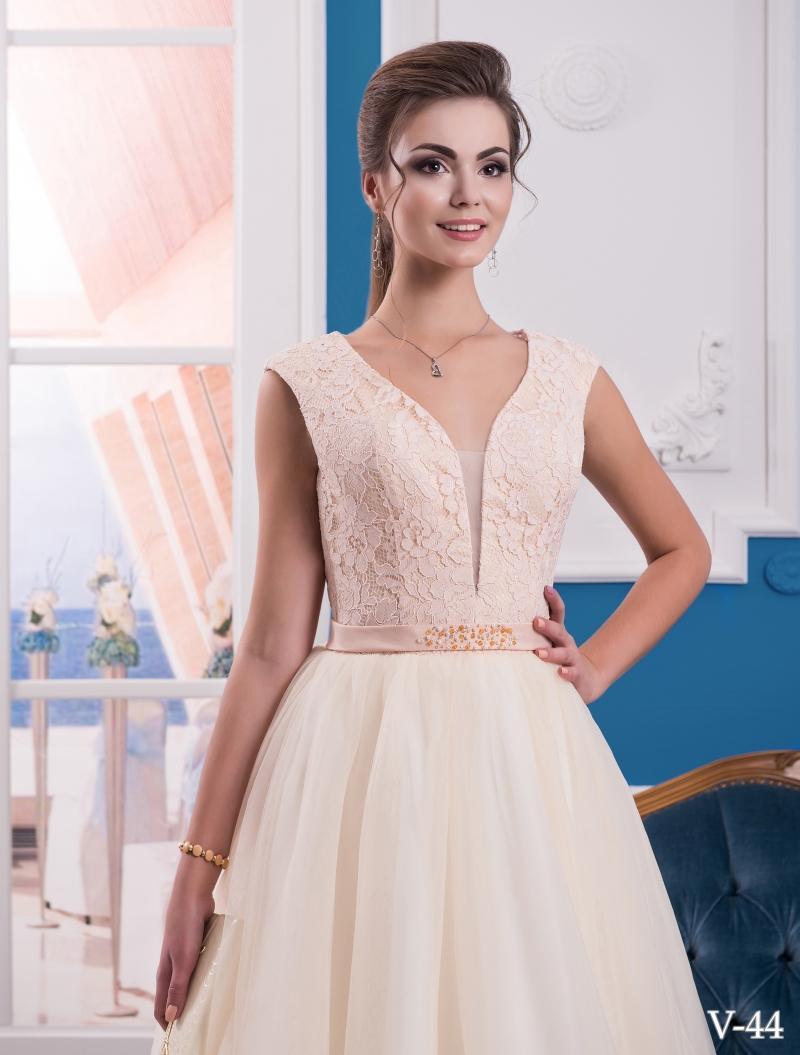 Вечернее платье Ema Bride V-44