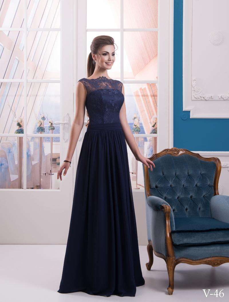 Večerní šaty Ema Bride V-46