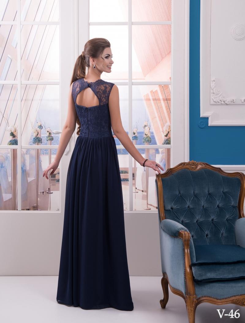 Вечернее платье Ema Bride V-46