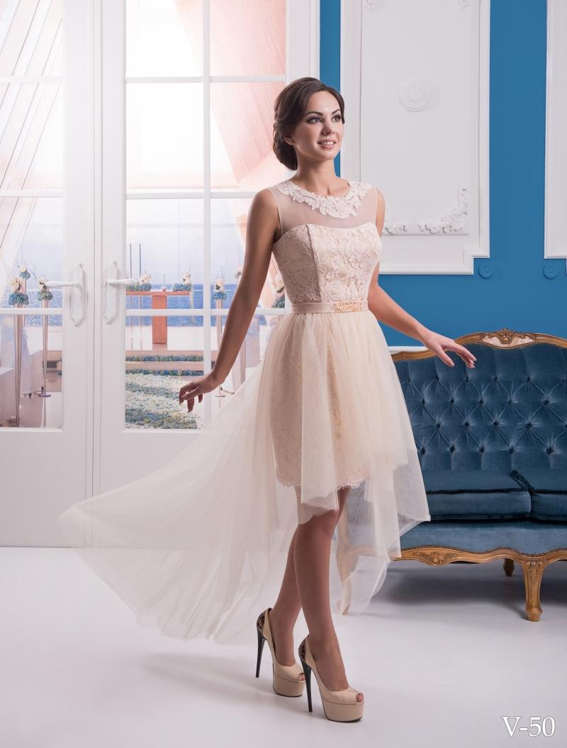 Evening Dress Ema Bride V-50