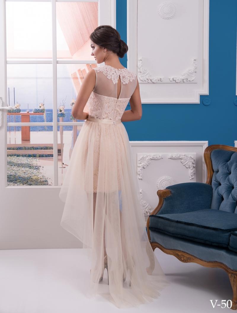 Вечернее платье Ema Bride V-50