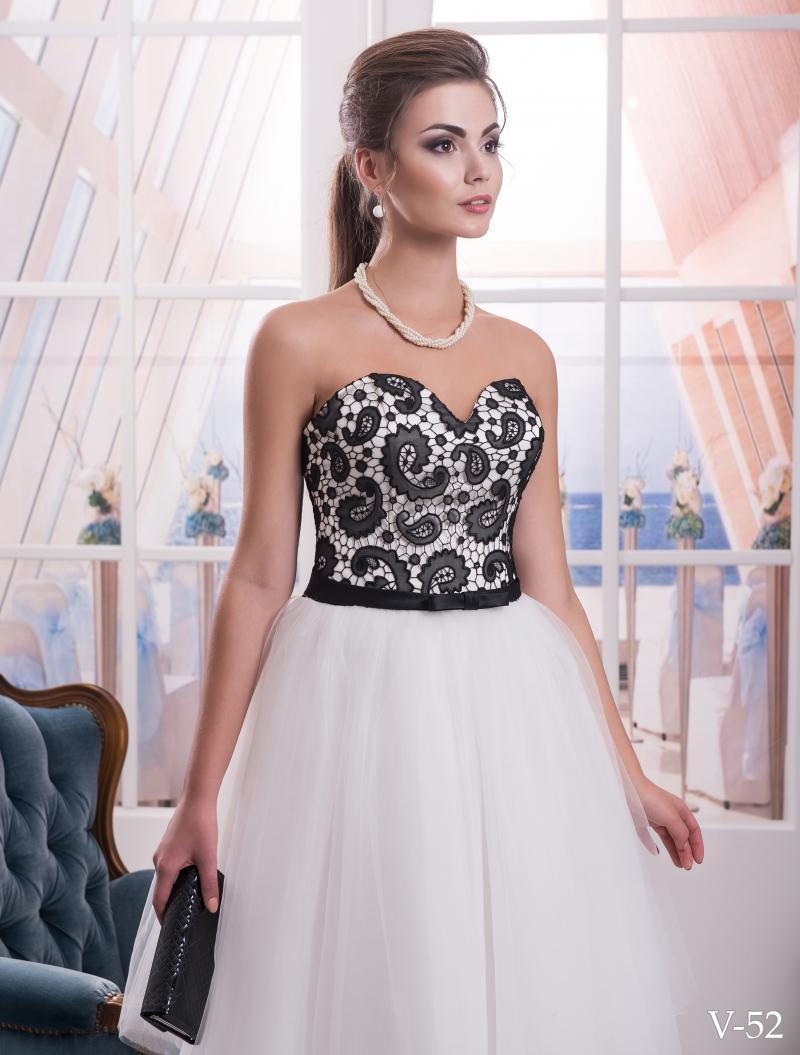 Вечернее платье Ema Bride V-52