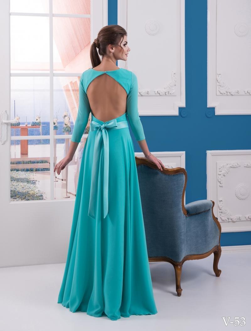 Вечернее платье Ema Bride V-53