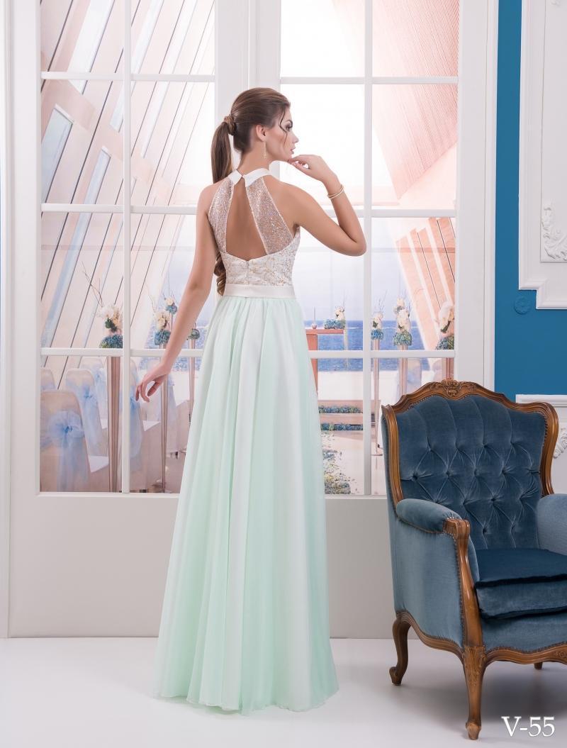 Вечернее платье Ema Bride V-55