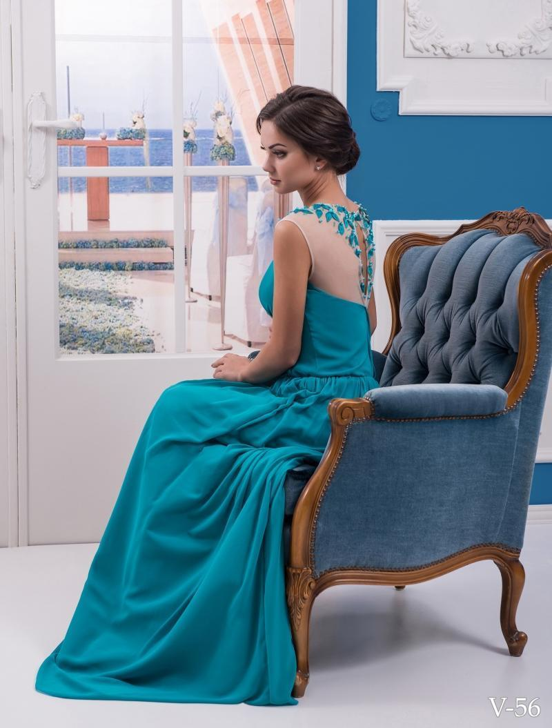 Вечернее платье Ema Bride V-56