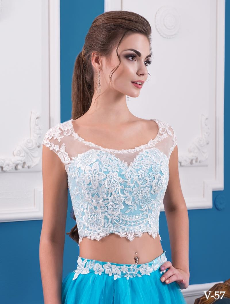 Вечернее платье Ema Bride V-57