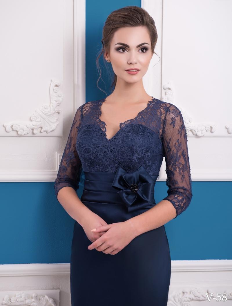 Вечернее платье Ema Bride V-58