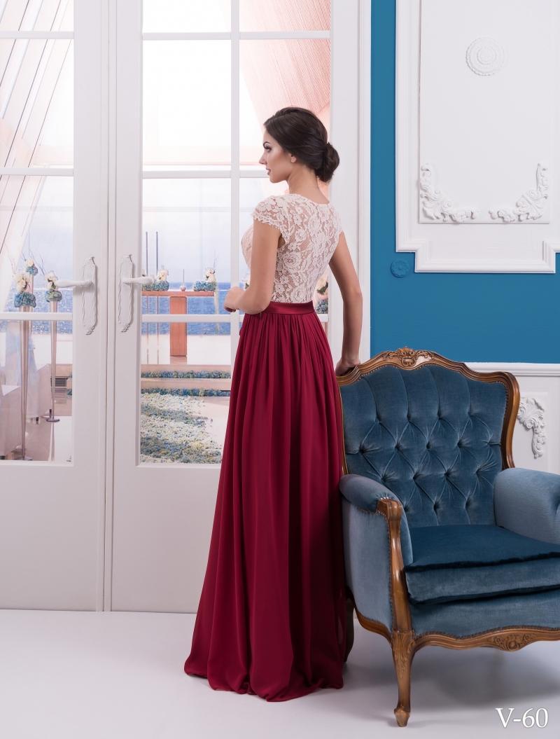 Вечернее платье Ema Bride V-60