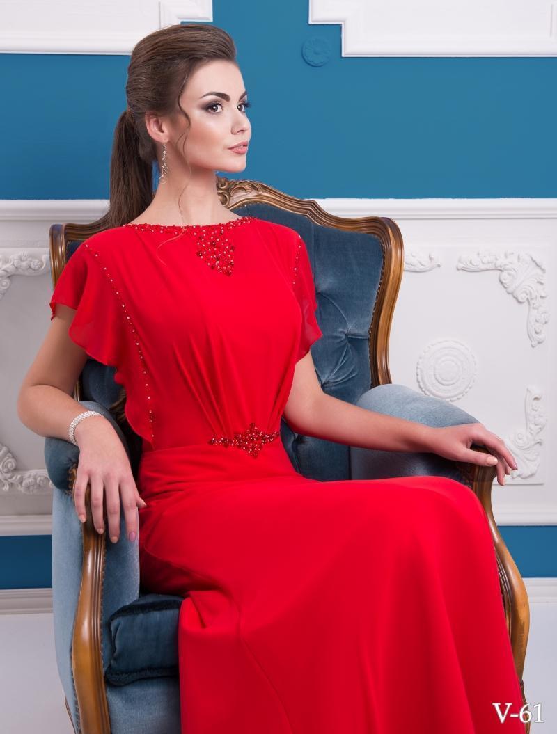 Вечернее платье Ema Bride V-61