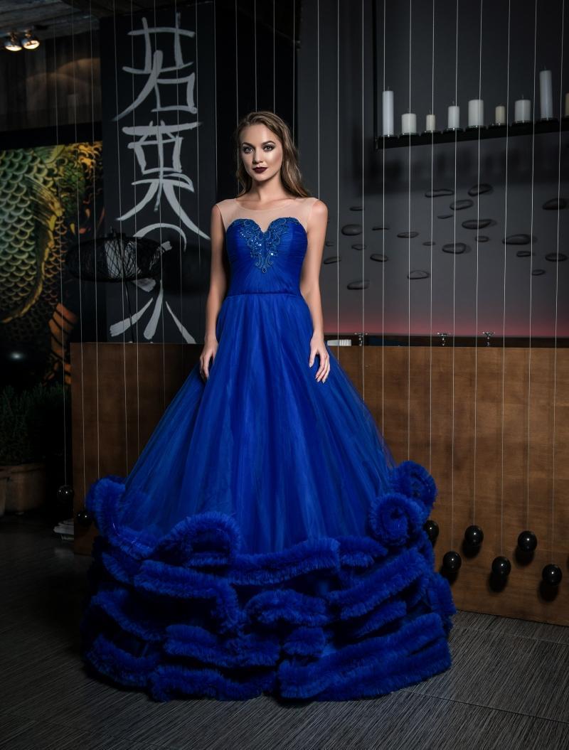 Večerní šaty Ema Bride V-62