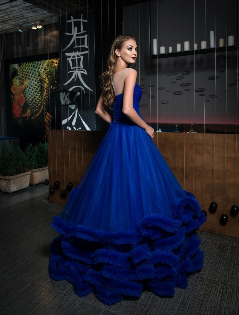 Вечернее платье Ema Bride V-62