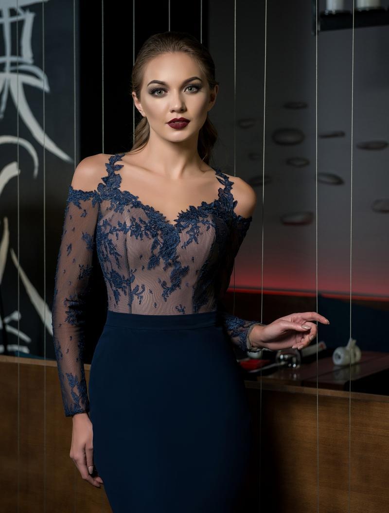 Вечернее платье Ema Bride V-63