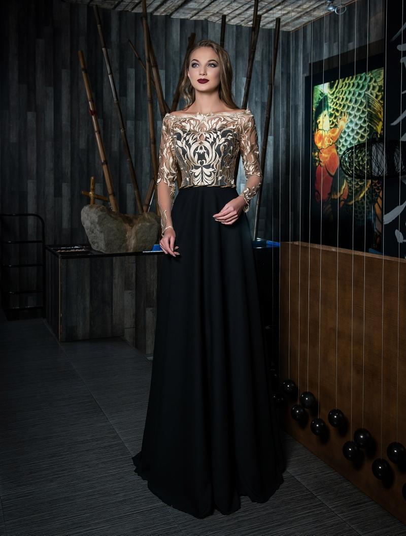 Večerní šaty Ema Bride V-64
