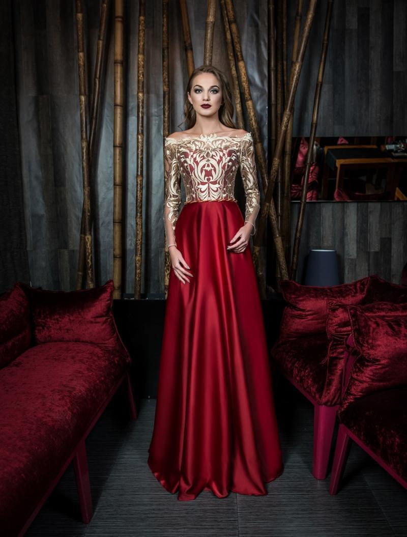 Вечернее платье Ema Bride V-64
