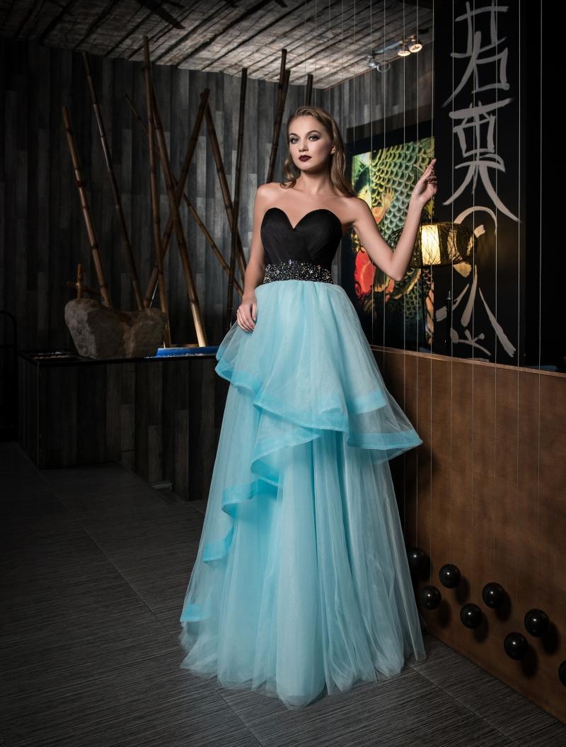 Večerní šaty Ema Bride V-65
