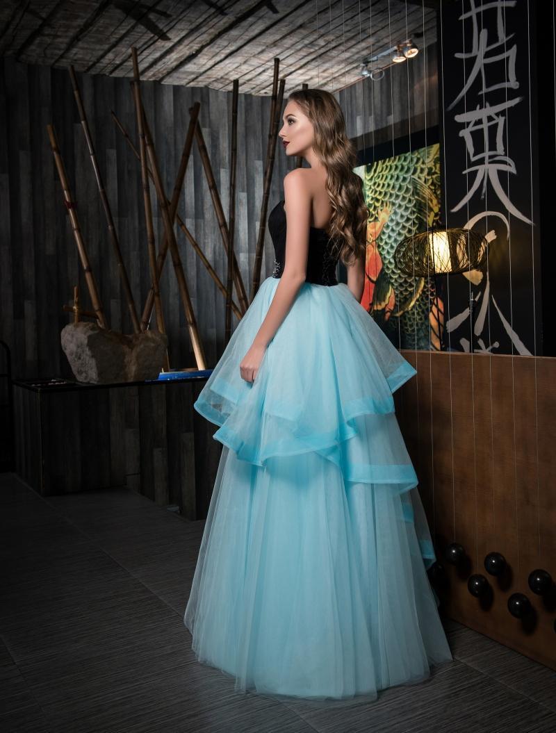 Вечернее платье Ema Bride V-65