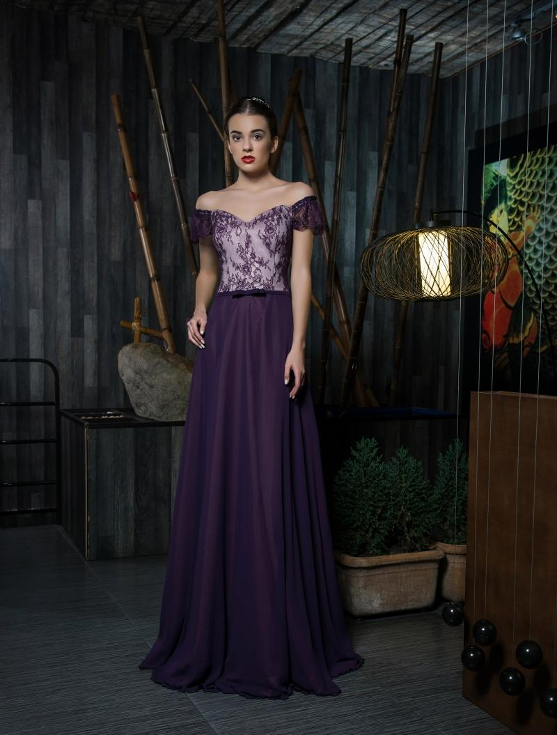 Evening Dress Ema Bride V-66