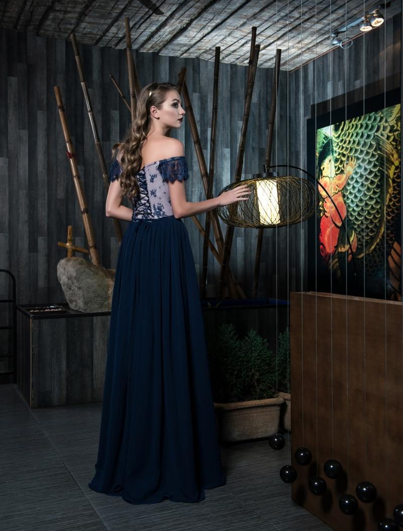 Вечернее платье Ema Bride V-66