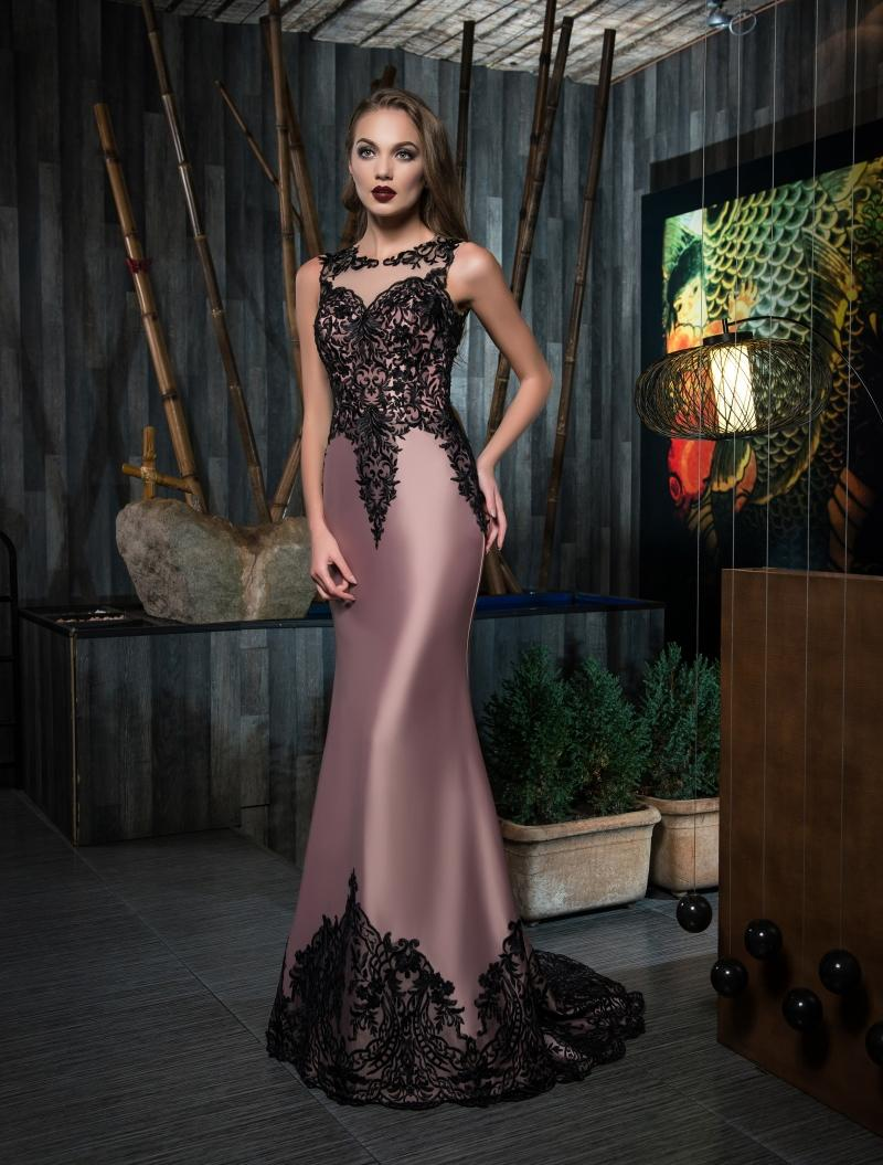 Večerní šaty Ema Bride V-68