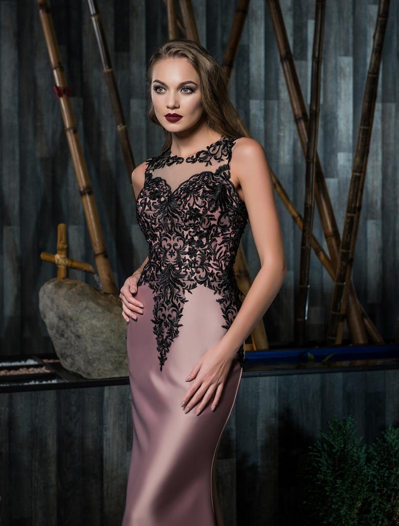 Вечернее платье Ema Bride V-68