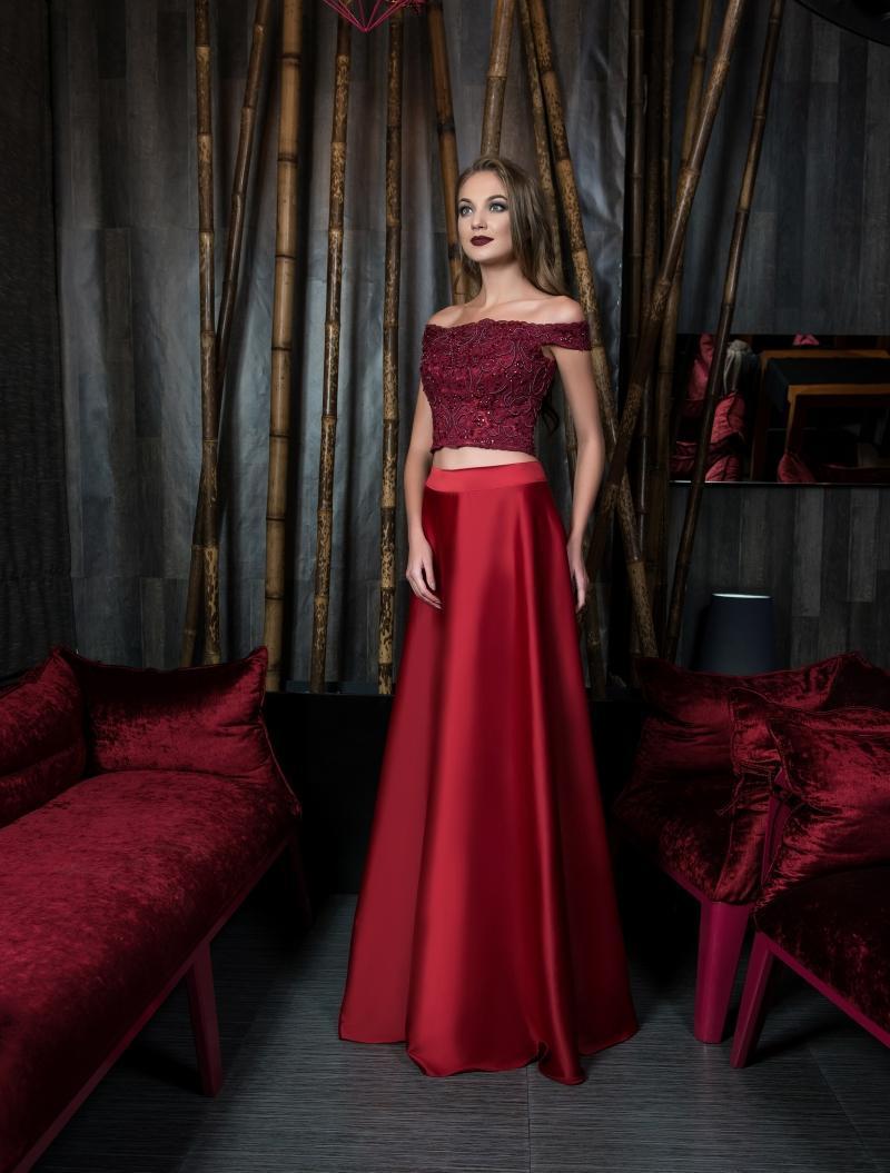 Вечернее платье Ema Bride V-69