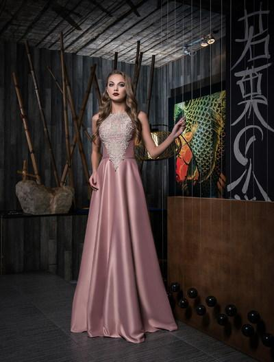 Evening Dress Ema Bride V-70